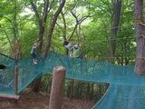 グリーンビュー丸山 オートキャンプ場遊具5