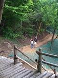 グリーンビュー丸山 オートキャンプ場遊具3